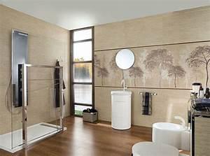 carrelage mural salle de bain zen With carrelage salle de bain zen