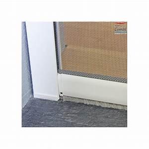 Moustiquaire Enroulable Sur Mesure Moustikit Pour Porte