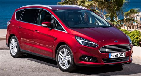 ford s max 2018 ford to add more crossovers in europe could drop the c
