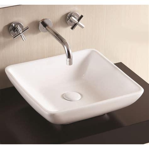 porcelain kitchen sink caracalla ca4322 bathroom sink ceramica nameek s 4322