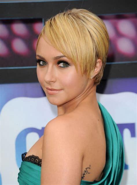 hayden panettiere hairstyles celebrity latest hairstyles