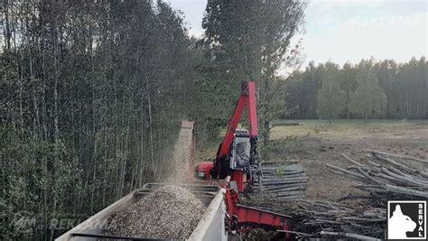 Bezmaksas krūmāju novākšana no laukiem un grāvjiem - MM.lv