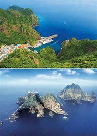 Ulleungdo Island Korea