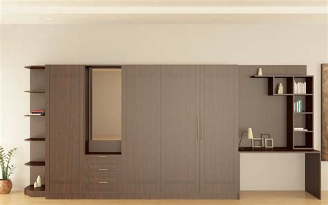 Stylish Cupboards by Juniper Country Style Hinged Wardrobe Cut The Clutter In