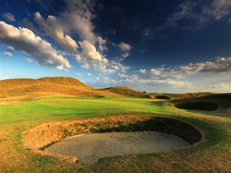 royal st georges golf club  review golf monthly