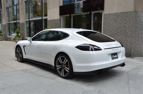 2013 Porsche Panamera Gts Stock # Gc-chris78 For Sale Near