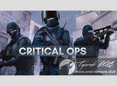 Critical Ops v081f92 MOD APK MEGA HİLELİ