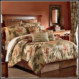 Queen, Bedspreads, And, Curtains, To, Match