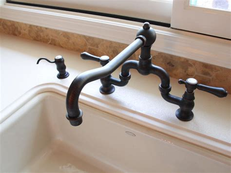 country style kitchen faucets photos hgtv 6213