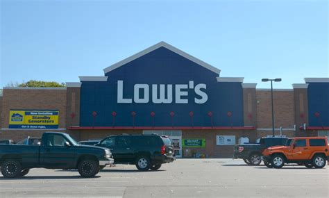 lowes wv lowe s home improvement in fayetteville lowe s home improvement 46 town center rd