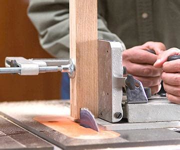 tool review tablesaw tenoning jigs