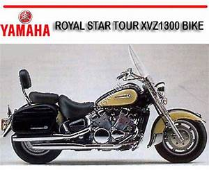 Yamaha Royal Star Tour Xvz1300 Bike Repair Manual