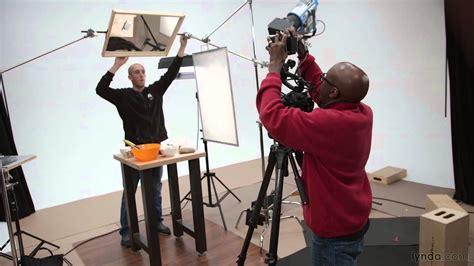 shooting  overhead tabletop demo   mirror pro