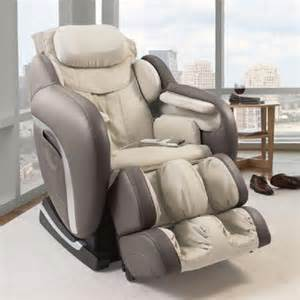 brookstone chair