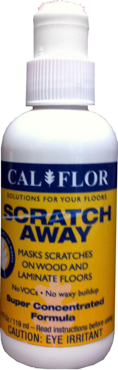 scratch away for laminate floors cal flor scratch away for wood and laminate floors concentrated 4oz ebay