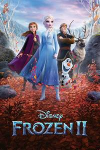 frozen ii info and showtimes in and