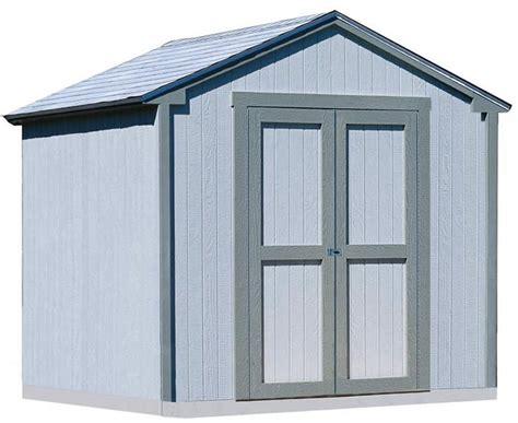 8x8 shed kit wood sheds wooden storage shed kits