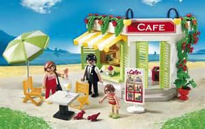 playmobil mariage playmobil 5129 harbour cafe