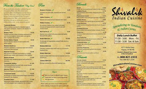 cuisine menu list indian food menu driverlayer search engine