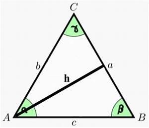 Dreieck Schenkel Berechnen : gleichschenkliges dreieck archives ~ Themetempest.com Abrechnung