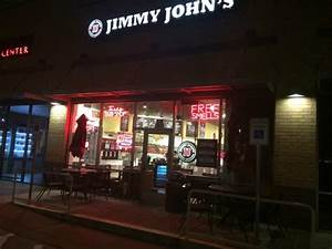 Exterior of restaurant - Picture of Jimmy Johns, McKinney ...
