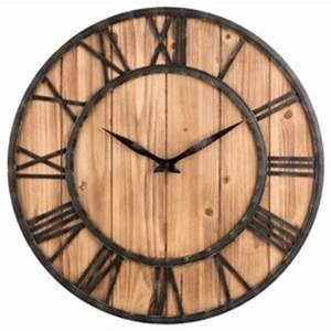 Wanduhr Holz Vintage : wanduhr holz viele verschiedene produkte wanduhren aus holz ~ Indierocktalk.com Haus und Dekorationen