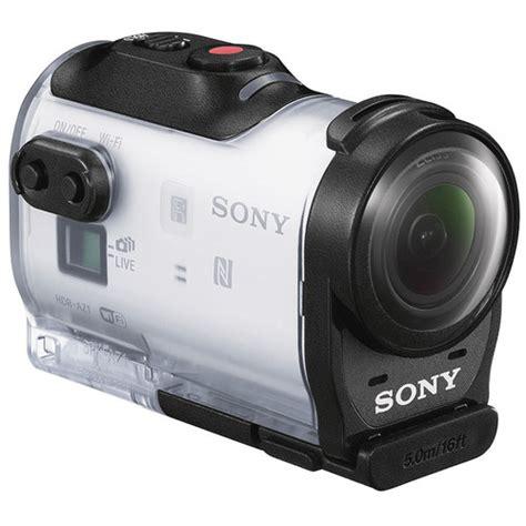 sony camcorder hdr az sony hdr az1 action hdraz1 w b h photo video