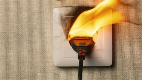 Aware The Dangers Electrical Shock