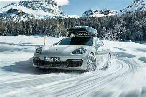 Favorite Car 2019 :  12 Best Cars For Winter