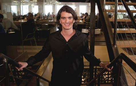 Adam Neumann 10 Things You Didn T Know About Wework S Ceo