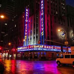 New York Stadium Seating Chart Radio City Music Hall New York Tickets Schedule