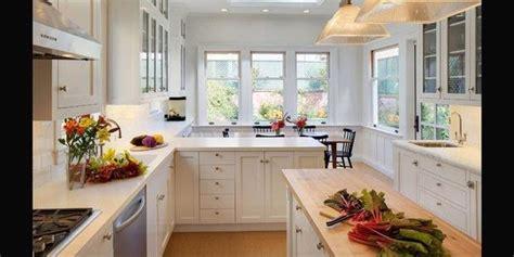 inikah ukuran standar dapur  ideal