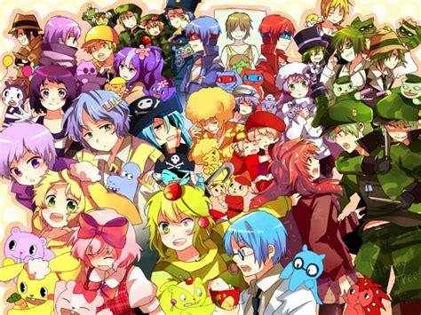 Htf-all-anime-happy-tree-friends