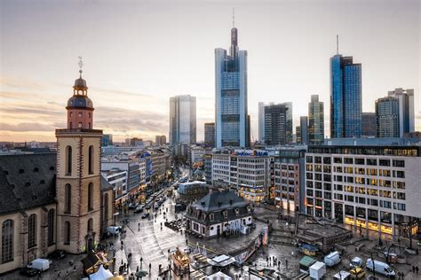 Frankfurt Germany Travel Guide
