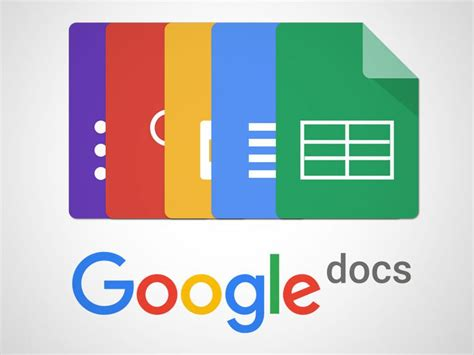 five google docs hacks technotes blog