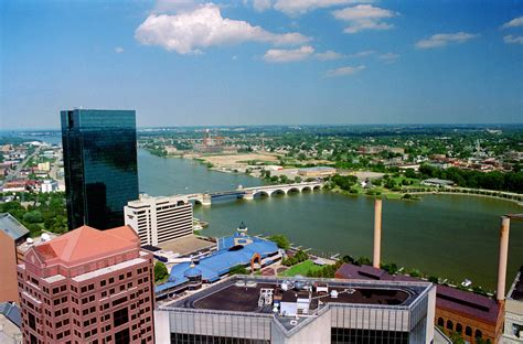 toledo      foot national city tower
