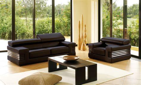 choisir canap cuir choisir un canapé cuir de vachette canapé