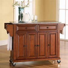 Shop Crosley Furniture 52in L X 18in W X 36in H Classic