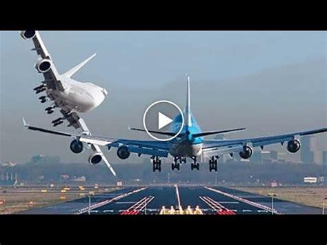 gta  massive air plane  emergency landing