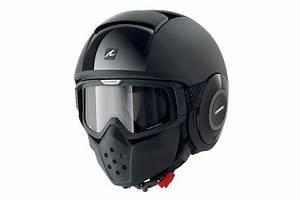 Casque De Moto : quel casque de moto vintage choisir ~ Medecine-chirurgie-esthetiques.com Avis de Voitures