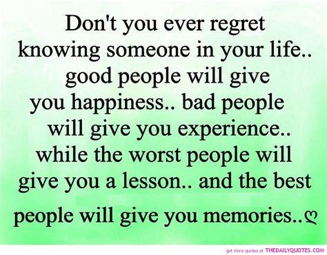 Famous Quotes Regrets Love