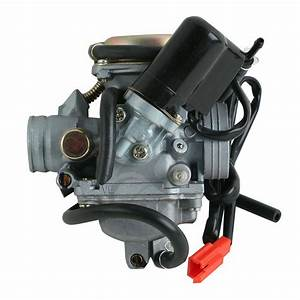 Carburetor Fuel Carb For Gy6 125cc 150cc 4 Stroke Engine