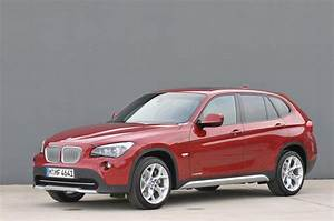 Bmw X1 2010 : 2010 bmw x1 xdrive28i and xdrive25i review top speed ~ Gottalentnigeria.com Avis de Voitures