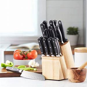 Top, 10, Best, Knife, Block, Sets, In, 2020, Review