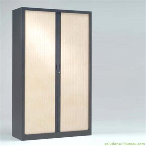 armoire metallique bureau achat armoire bureau métallique bicouleur acheter