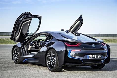 car bmw bmw highlights i brand electric cars at frankfurt motor