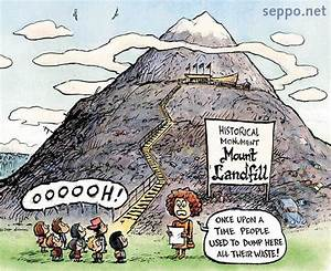 Mount Landfill, keywords: Mount Landfill dump waste ...