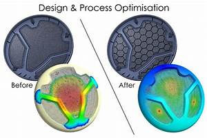Plazology launches new virtual design moulding analysis ...
