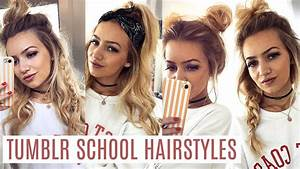 Pretty Hairstyles For School Tumblr   www.pixshark.com ...