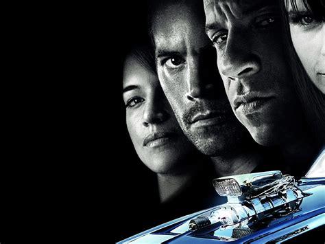 Fast & Furious (2009) Hd Wallpaper